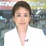 安藤優子の結婚歴や年齢は?旦那・堤康一を略奪?子供は?【画像】