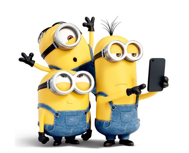 ミニオンズ音楽 洋楽曲一覧!Happyやバナナの歌 映画を観る順番は?