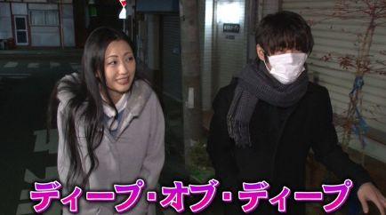 壇蜜 結婚相手 清野とおるはTH夜会がきっかけマスクの下は?画像