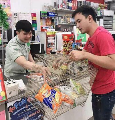 タイでレジ袋廃止!アイディアエコバックが話題!日本も20年7月からレジ袋有料化!