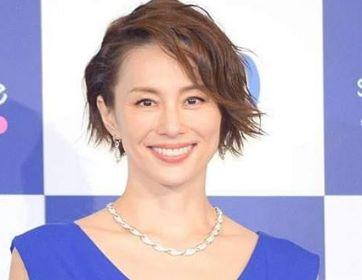 米倉涼子の彼氏はアルゼンチンタンゴダンサー!アナザースカイでも共演!(動画)
