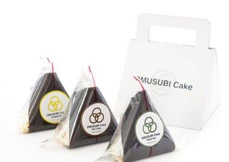 おむすびケーキ(大阪発)人気の種類は?賞味期限 値段は?通販サイト情報も!